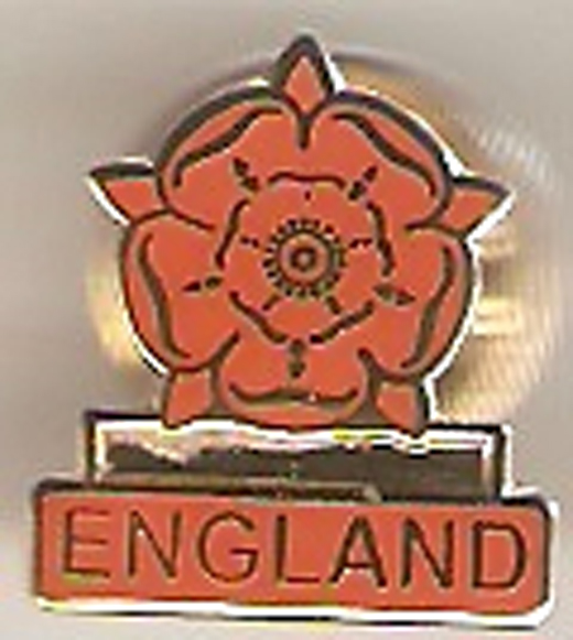Red Rose of England